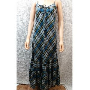 Gap Summer Maxi Dress